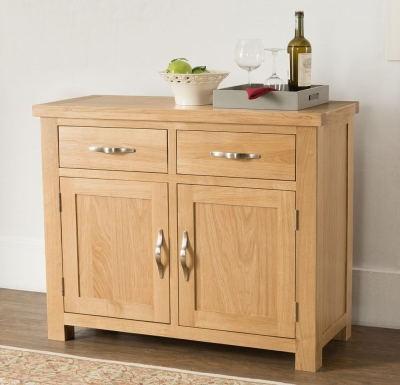 Cambridge Oak Sideboard