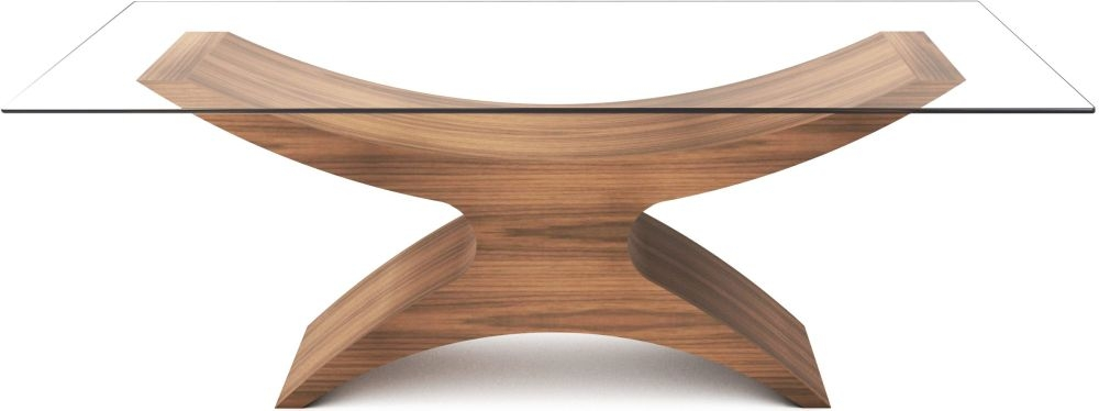 Tom Schneider Atlas Medium Dining Table
