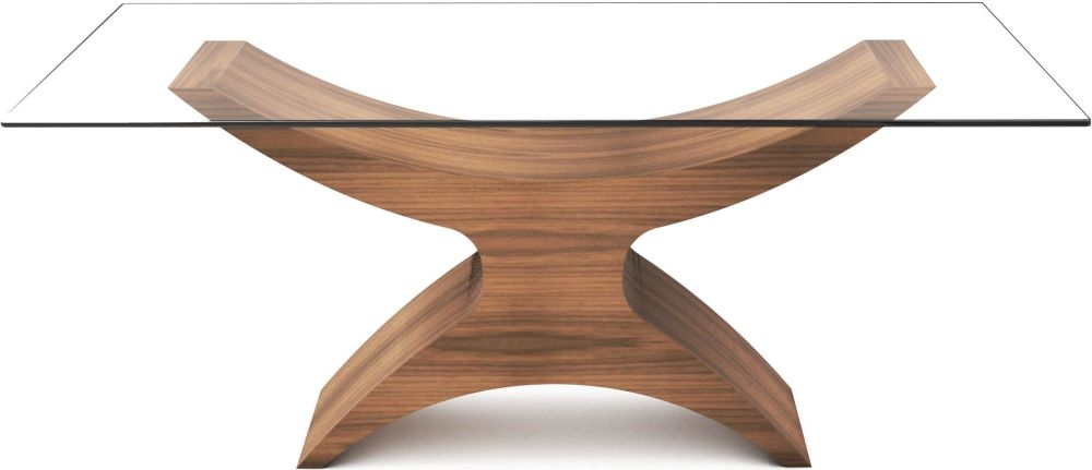 Tom Schneider Atlas Small Dining Table
