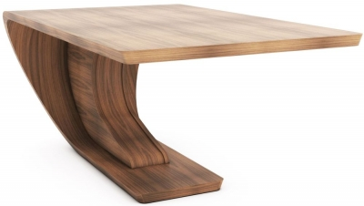 Tom Schneider Crest Desk