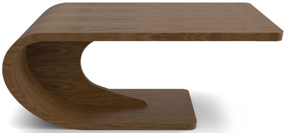 Tom Schneider Crest Coffee Table