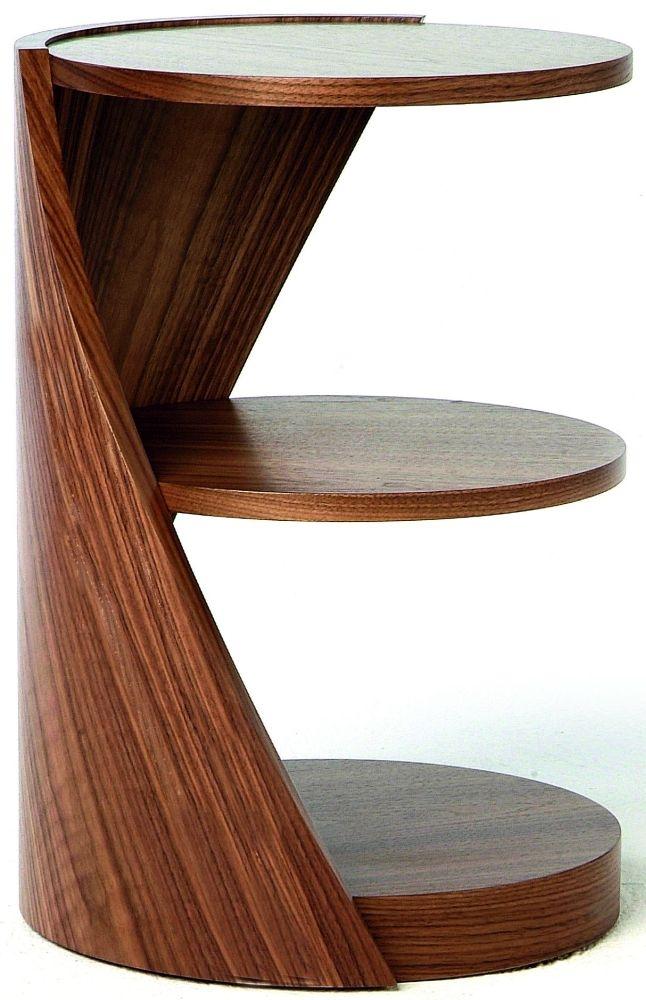 Tom Schneider DNA Single Strand Lamp Table