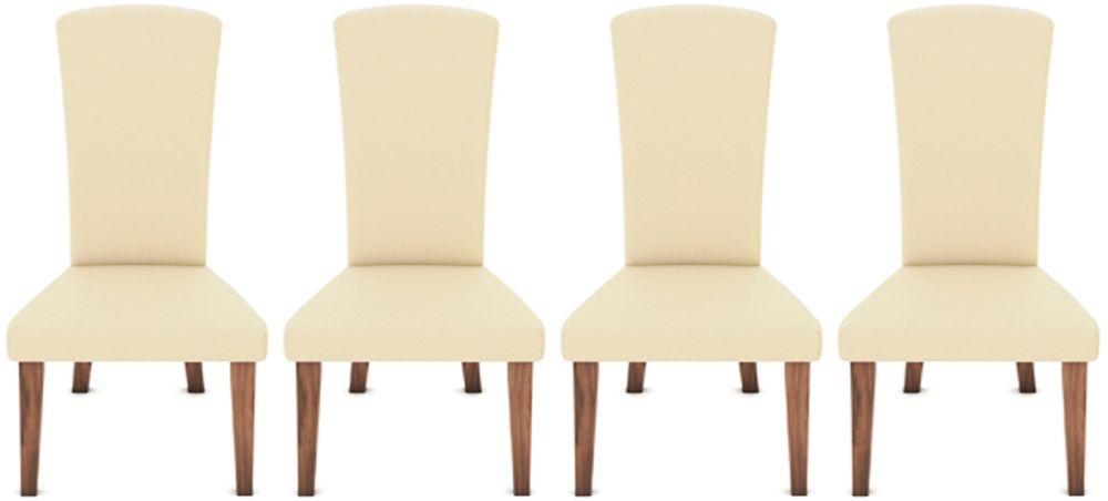 Tom Schneider Poise Dining Chair (Set of 4)