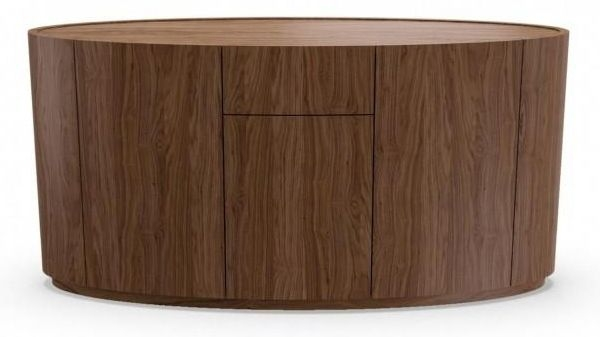 Tom Schneider Ellipse Small Sideboard