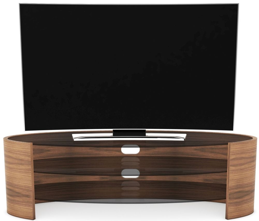 Tom Schneider Ellipse Extra Large TV Unit