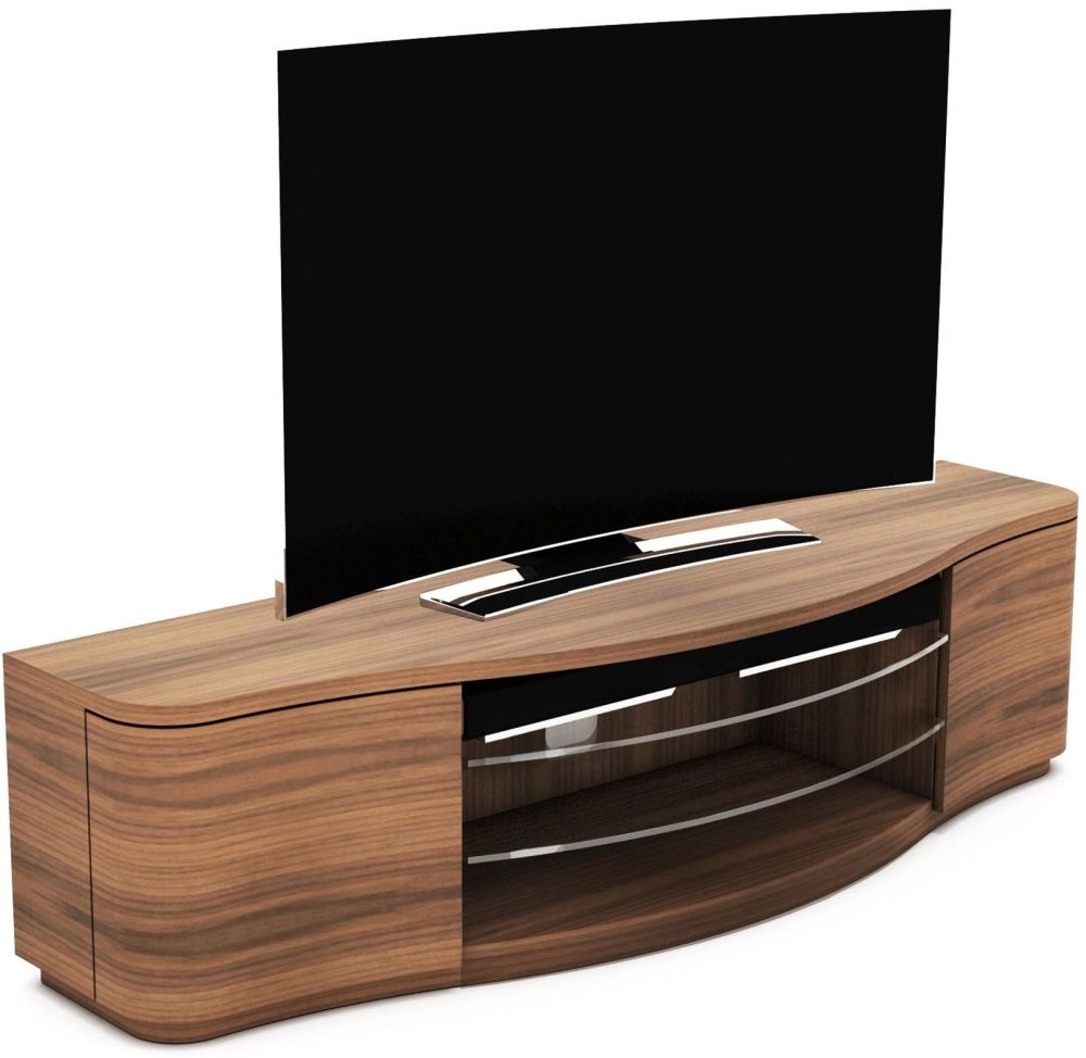 Tom Schneider Serpico Large TV Media Unit