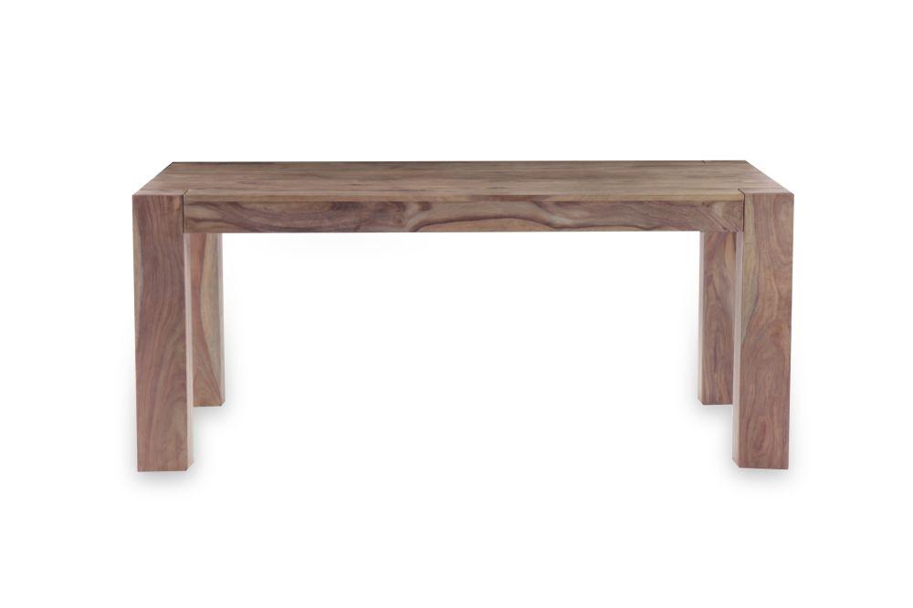 Guru Sheesham 180cm Rectangular Dining Table