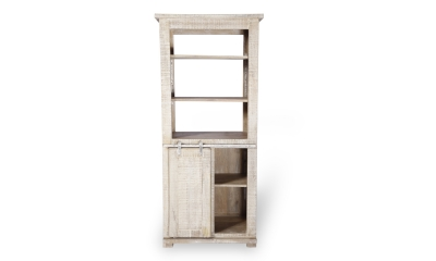 Shop White Bookcases Bookcases On Sale
