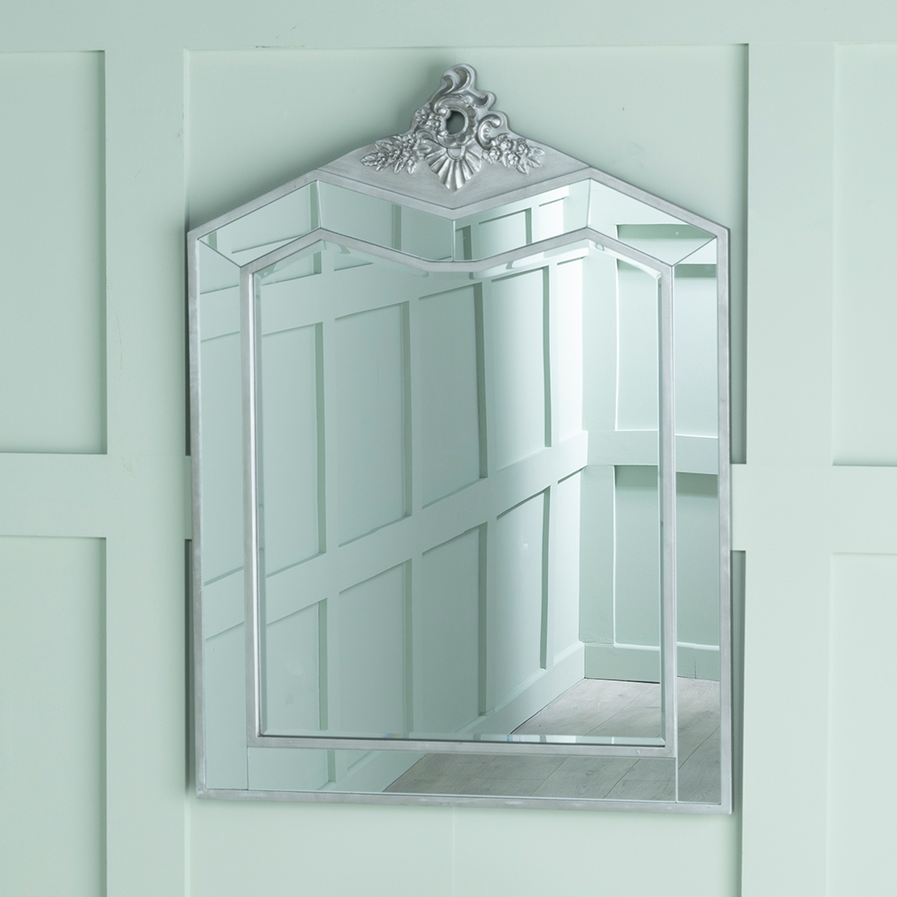 Urban Deco Tiffany French Mirror