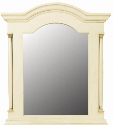 Vida Living Ailesbury Painted Mirror