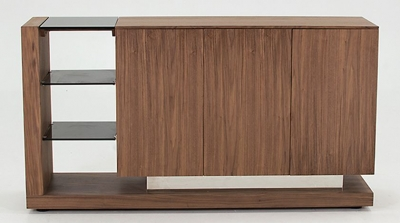 Vida Living Almara Walnut Sideboard