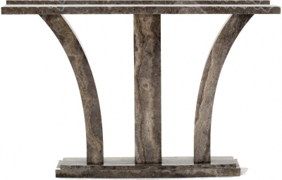 Vida Living Amalfi Console Table - Sahara