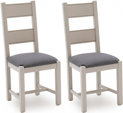 Vida Living Amberly Dining Chair (Pair)