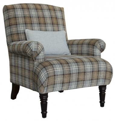 Vida Living Tailor Accent Armchair