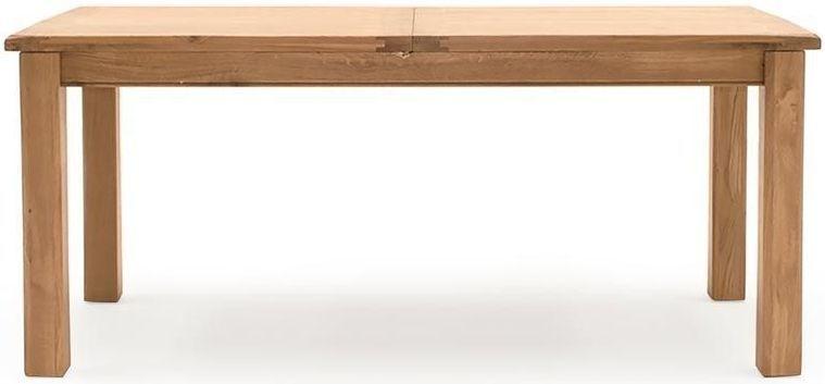 Vida Living Breeze Oak Large Extending Dining Table