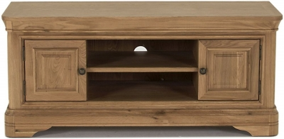 Vida Living Carmen Oak TV Unit