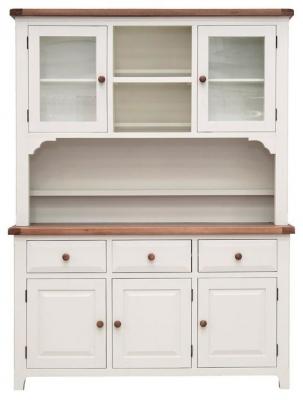 Vida Living Chaumont Ivory Dresser - Large