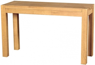 Vida Living Eve Large Console Table