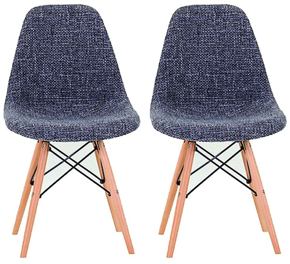 Vida Living Adela Dining Chair (Pair)
