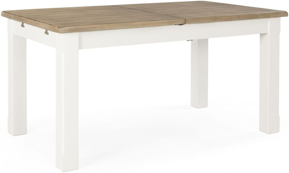 Vida Living Cranmore Pine 150cm Extending Dining Table