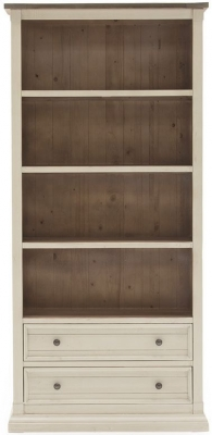 Vida Living Croft Painted Bookcase