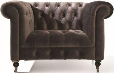 Vida Living Darby 1 Seater Sofa