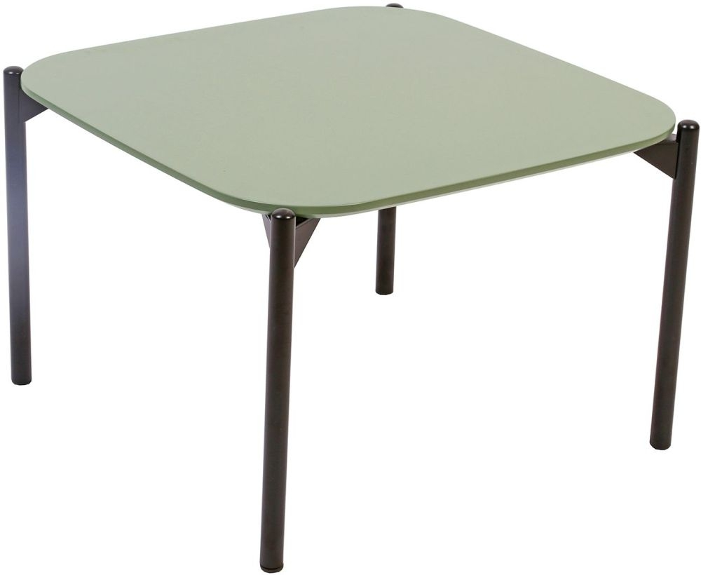 Vida Living Elvar Green Coffee Table