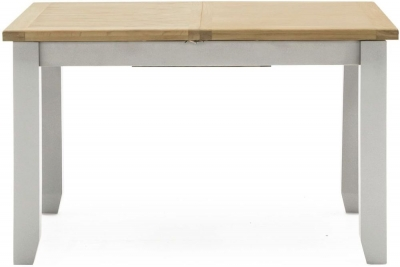 Vida Living Ferndale 160cm Grey Painted Dining Table