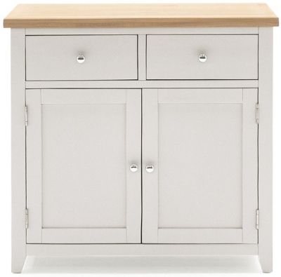 Vida Living Ferndale Grey Painted Sideboard