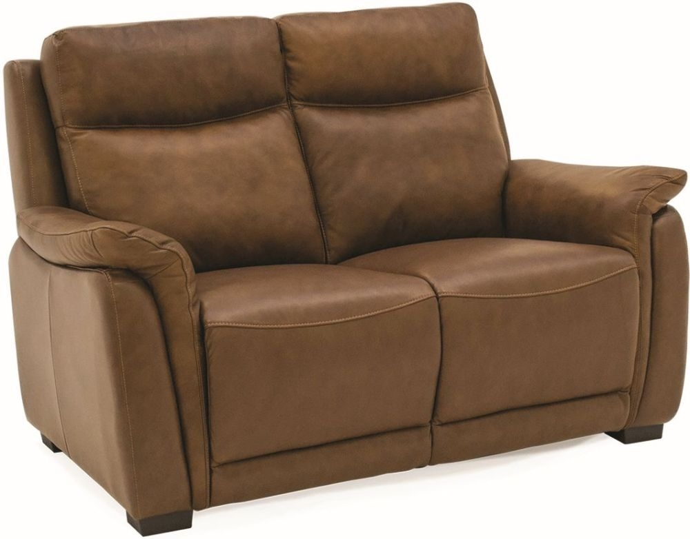 Vida Living Francesco 2 Seater Sofa - Leather