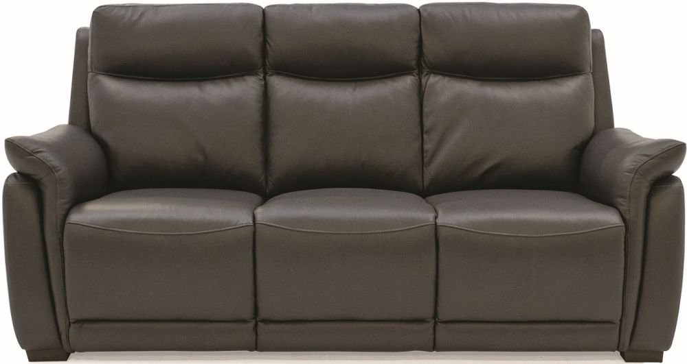 Vida Living Francesco 3 Seater Sofa - Leather