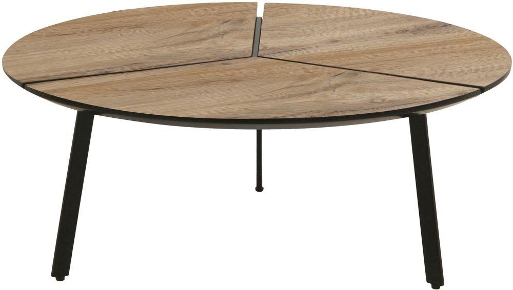 Vida Living Gyda Oak Coffee Table