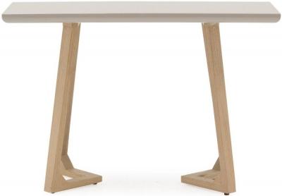 Vida Living Jenoah High Gloss Console Table