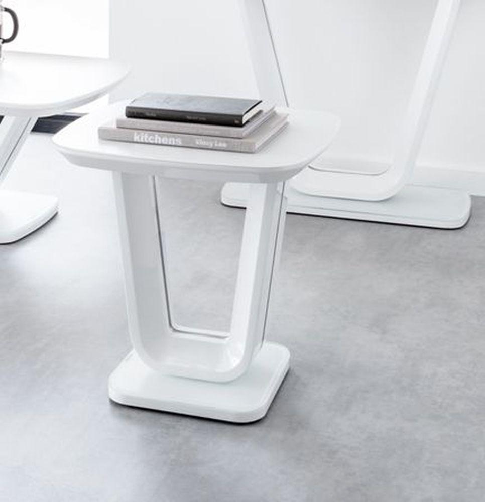 Vida Living Lazzaro Lamp Table