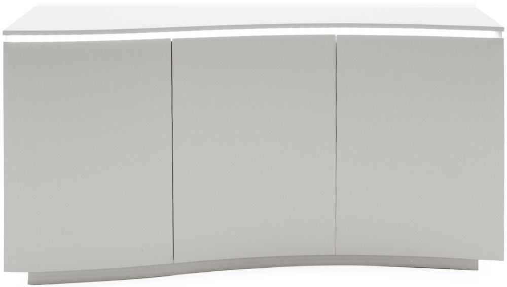 Vida Living Lazzaro Sideboard with LED