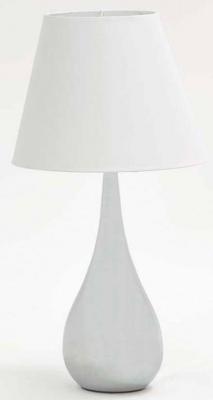 Vida Living Tanwen Chrome Table Lamp