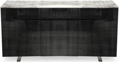Vida Living Luciana Grey Marble Sideboard