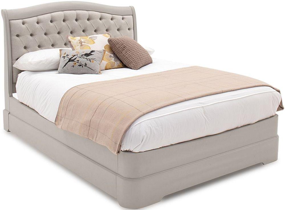 Vida Living Mabel Upholstered Bed