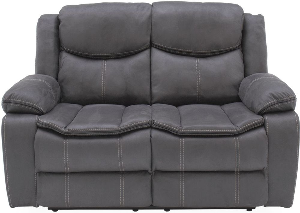 Vida Living Merryn 2 Seater Recliner Sofa
