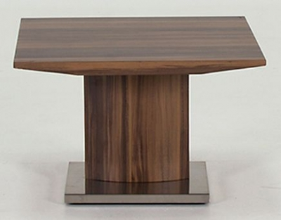 Vida Living Messina Walnut End Table