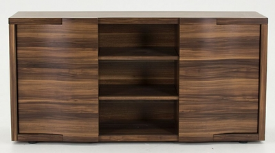 Vida Living Messina Walnut Sideboard