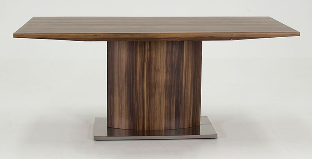 Vida Living Messina Walnut Dining Table