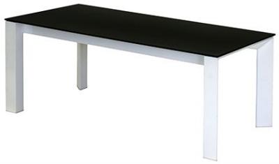 Vida Living Mobo Coffee Table - Black