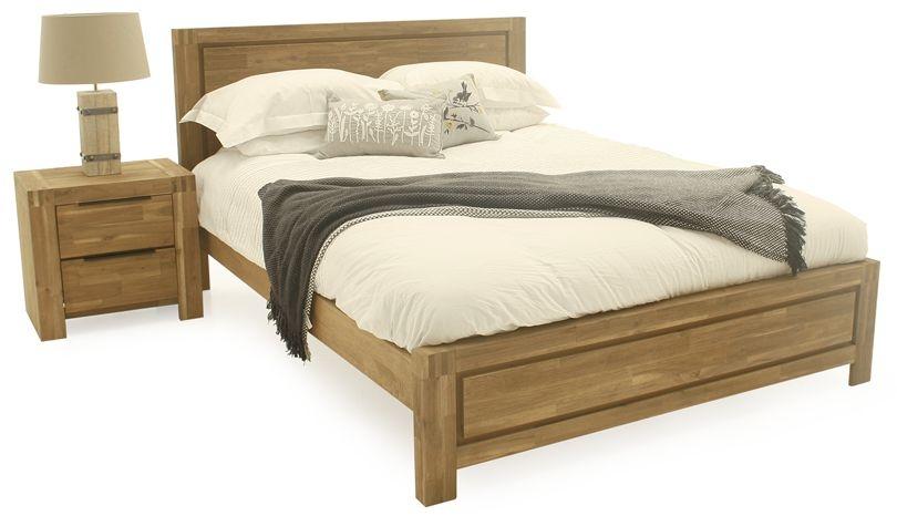 Vida Living Montreal Bed