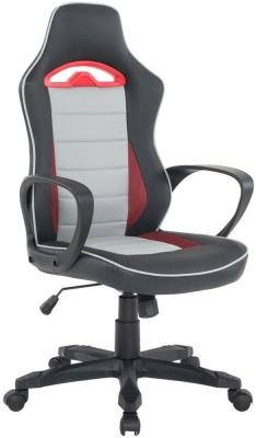 Vida Living Axel Gaming Office Chair
