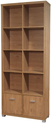 Vida Living Oscar Bookshelf - Tall