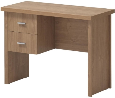 Vida Living Oscar Desk - 2 Drawer