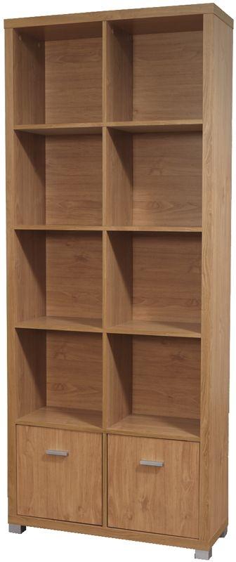 Vida Living Oscar Bookshelf - Tall