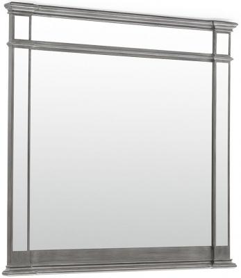 Vida Living Ophelia Grey Rectangular Mirror