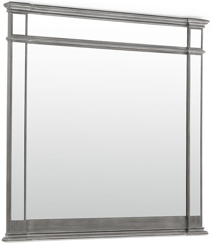Vida Living Ophelia Rectangular Mirror - 119.4cm x 114.3cm